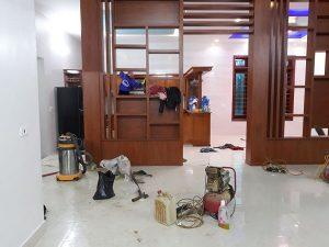 Lau dọn vệ sinh nhà vào dịp Tết tại Hà Tĩnh dịch vụ mang lại nhiều lợi ích